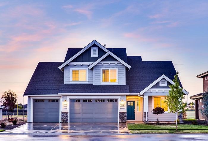 Gastos de comprar una casa