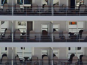 ¿Cómo elegir el camarote en un crucero?