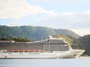 Consejos para viajar en crucero por primera vez