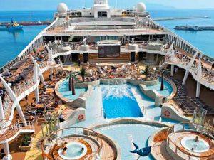 Cruceros de lujo – Ofertas y Promociones 2019