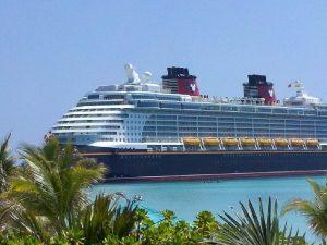 ¿Cómo es un crucero Disney por dentro? Te lo desvelamos