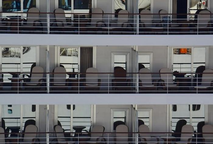 cabinas cruceros