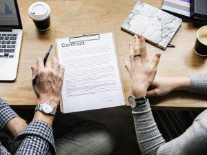 Cómo rellenar el Modelo 600 para préstamos particulares sin intereses