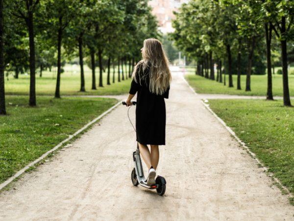 ¿Es necesario un seguro para circular con patinete eléctrico?