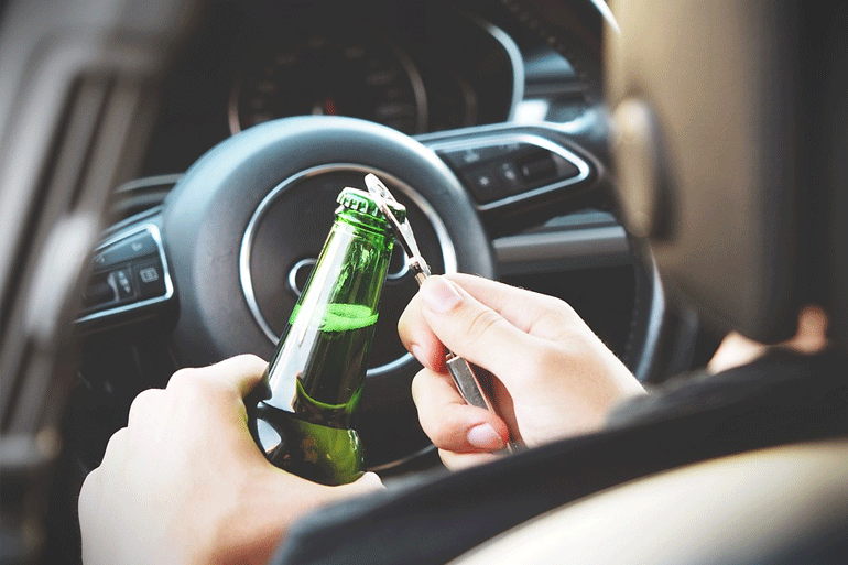seguro de coche dar positivo