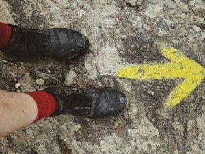 6 consejos para planificar el Camino de Santiago