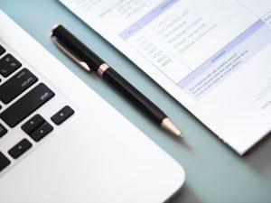 ¿Qué documentos se necesitan para un préstamo personal?