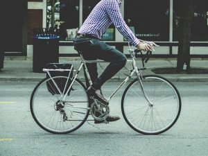 ¿Es obligatorio el seguro para bicicletas?