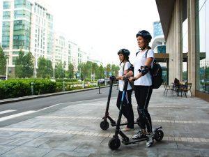 El seguro de patinete: todas sus modalidades y coberturas