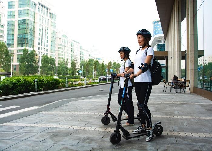 seguros para patinetes eléctricos qué cubren
