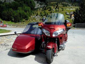 Cómo encontrar un seguro para moto con sidecar