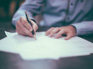 ¿Se puede impugnar un testamento? ¿Cómo se hace?