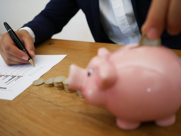 cuenta o deposito que es mejor para ahorrar