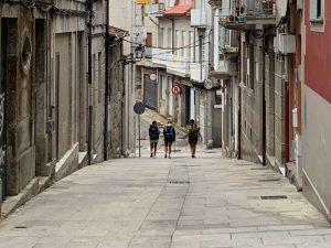 COVID-19: Mi experiencia en el Camino de Santiago